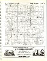 Map Image 018, Olmsted County 1965